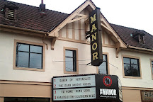 Manor Theatre, Pittsburgh, United States