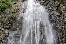 Milash Waterfall, Tanian, Iran