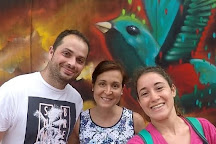 Estacion Mexico Free Tours, Playa del Carmen, Mexico