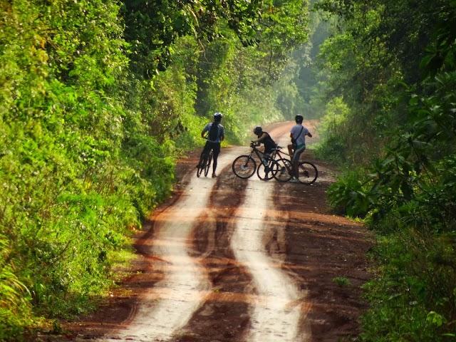 Iguazu Bike Tours