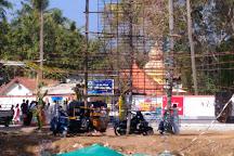 Neeramankara Shiva Temple, Thiruvananthapuram (Trivandrum), India