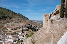 Castillo de Moclin, Moclin, Spain