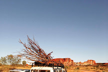 Rainbow Valley Conservation Reserve, Red Centre, Australia