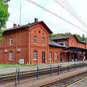 Станция  Miedzylesie