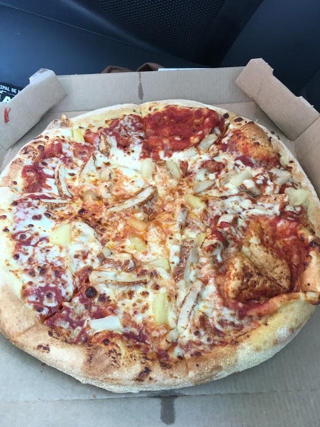 Domino's Pizza Lisieux