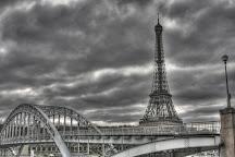 Palais de Tokyo, Paris, France