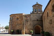 Convento de San Pablo, Caceres, Spain