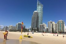 Infinity Attraction, Surfers Paradise, Australia