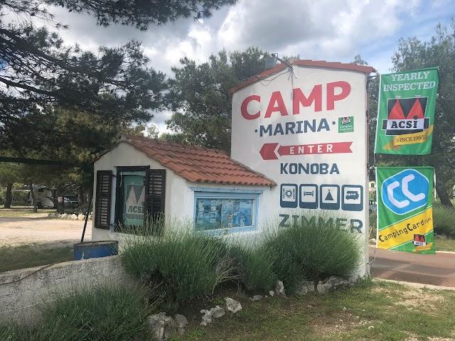 Camp Marina