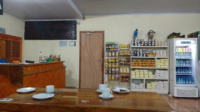 Café Regional Priscila Ponta Negra, Manaus/AM