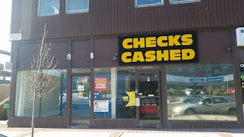 CFSC Checks Cashed Payday Loans Picture