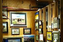 Buffalo Gold/Herd Wear Retail Store, Goodnight, United States