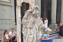 Madani, Florence, Italy