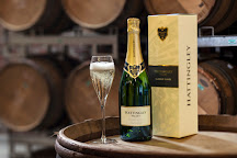 Hattingley Valley Wines, Lower Wield, United Kingdom