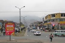 Mercado Los Incas, Lima, Peru