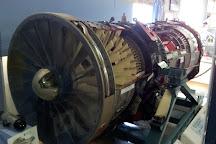 Farnborough Air Sciences Trust Museum, Farnborough, United Kingdom