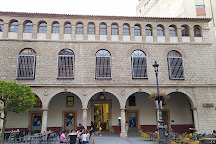 Palacio de los Vilches, Jaen, Spain