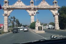 Gabbar Hill, Ambaji, India
