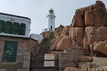 Corbiere Lighthouse (La Corbiere), St. Brelade, United Kingdom