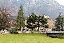 Parco Petrarca, Bolzano, Italy