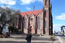 Catedral Nossa Senhora da Oliveira, Vacaria, Brazil