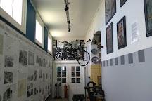 Museum Scheldewerf, Vlissingen, The Netherlands