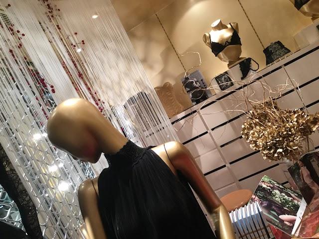 Cadolle boutique