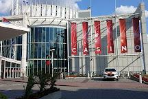Casino du Lac Leamy, Gatineau, Canada