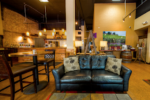 Willamette Valley Vineyards Wine Center, McMinnville, United States