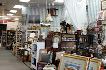 Antique Mall, Pigeon Forge, United States