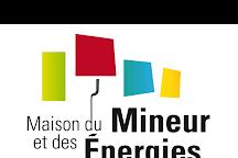 Maison du Mineur et des Energies, Saint-Crespin-sur-Moine, France
