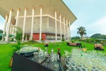 Bandaranaike Memorial International Conference Hall, Colombo, Sri Lanka
