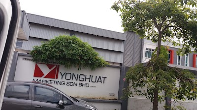 Yonghuat Marketing Sdn Bhd Melaka 60 6 337 7707