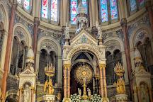 Basilica del Santisimo Sacramento, Buenos Aires, Argentina