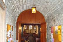 Eglise du Cloitre, Aigle, Switzerland