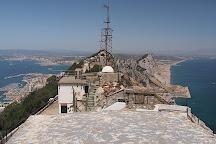 O'Hara's Battery, Gibraltar