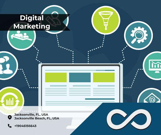 Jacksonville Digital Marketing