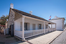 Casa Navarro State Historic Site, San Antonio, United States