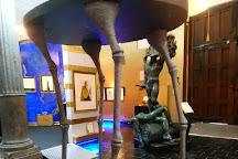 Salvador Dali Exhibition, Bruges, Belgium