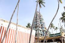 Kalamegaperumal Temple, Madurai, India