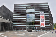 The Nordic Embassies, Berlin, Germany