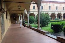 Academya Lingue, Bologna, Italy
