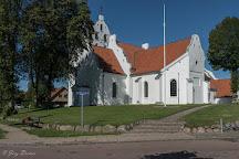 St. Catharinae Church, Hjorring, Denmark