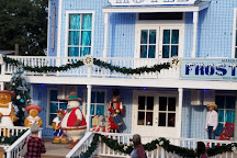 Santa's Wonderland, College Station, United States