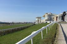 Wellington Racetrack (Wellington Renbaan), Ostend, Belgium
