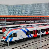 Станция  Genève