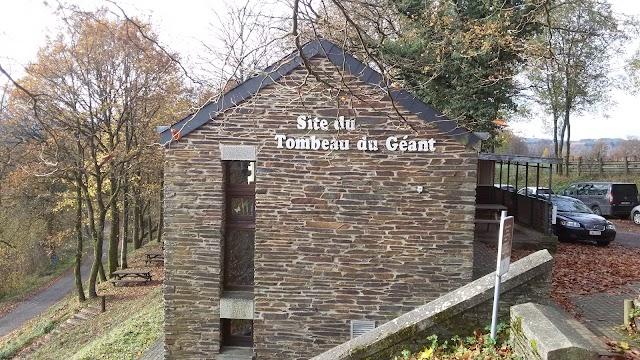 Tombeau du Géant