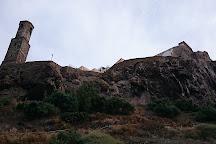 Area Verde Spalti Manganella, Castelsardo, Italy