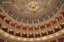 Teatro della Fortuna, Fano, Italy
