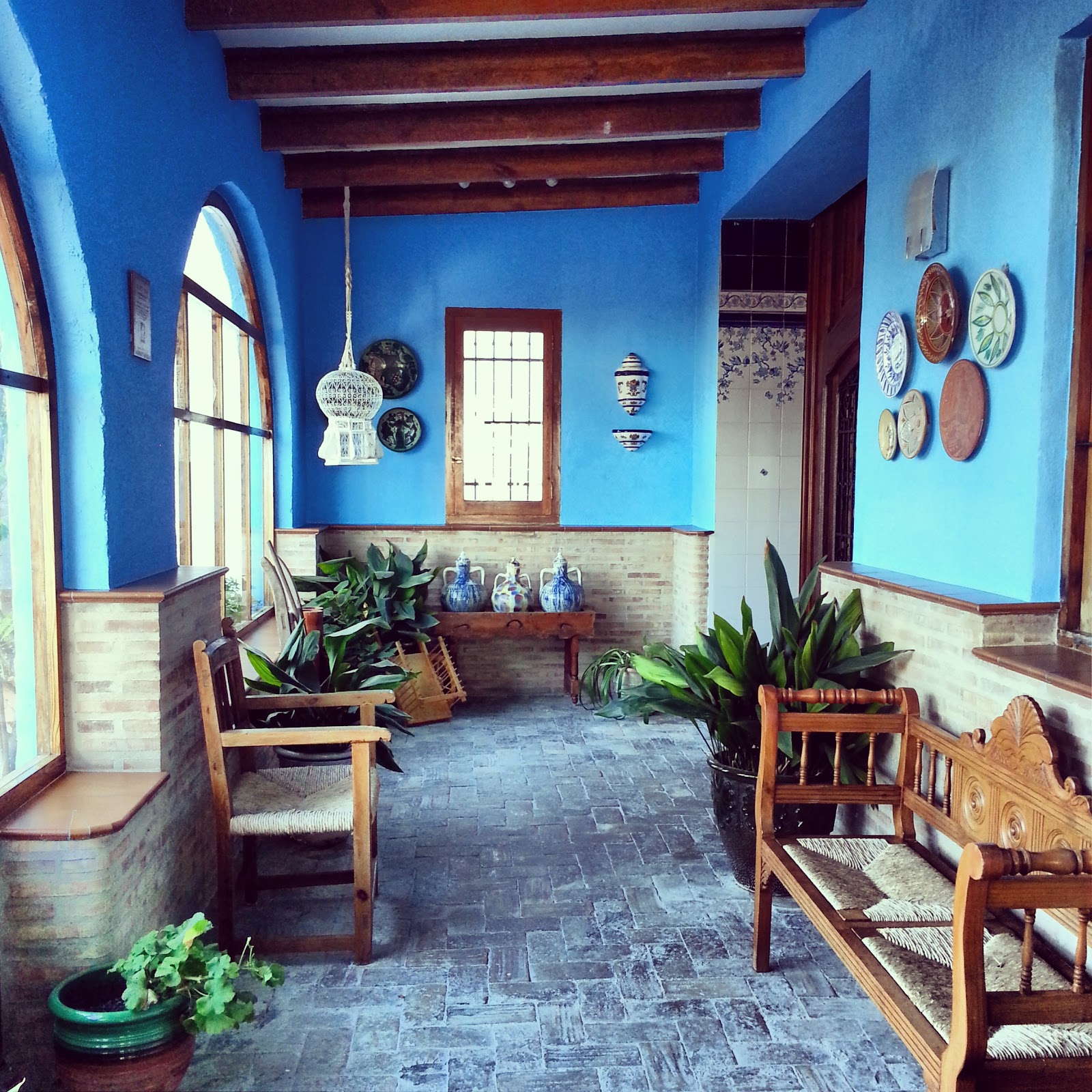 Dove mangiare a el saler - Restaurante mediterraneo pinedo ...